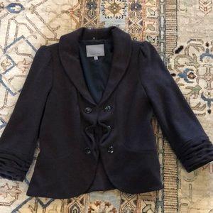 Classiquers entier jacket